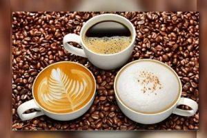 رقابت جهانی باریستاها برای تزئین قهوه