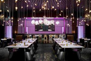 طراحی داخلی رستوران ها با ایده های مدرن-- 348