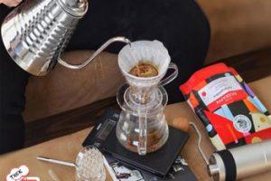 الفبای قهوه + فیلم-- 378
