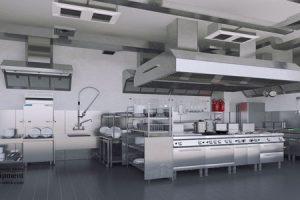 اگر قصد راه اندازی و احداث کترینگ و آشپزخانه صنعتی و رستوران را داریم حتما از متخصصان امر، مشاوره بگیریم.-- 549